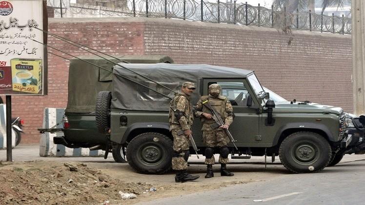 باكستان.. إعدام 500 محكوم في الأسابيع المقبلة