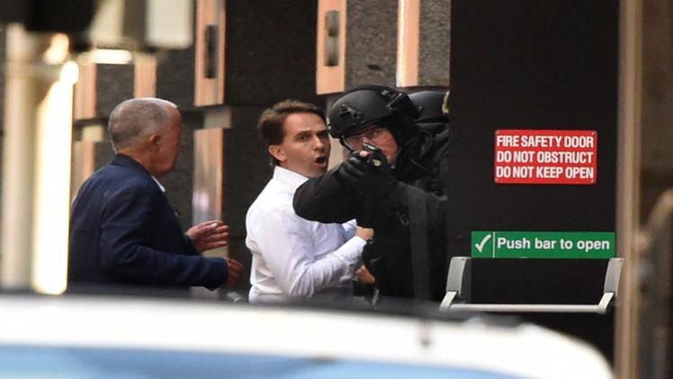 محكمة أسترالية تسجن شريكة منفذ هجوم سيدني
