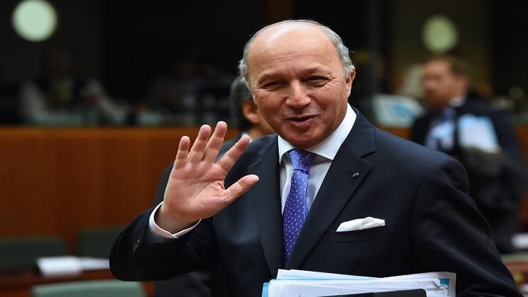 القضاء الفرنسي يرفض طلب تعويض تقدم به سوريون ضد فابيوس