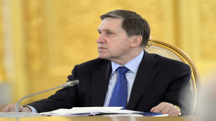 الكرملين: نأمل بادراك واشنطن عدم جدوى العقوبات على روسيا قبل مرور 50 عاما