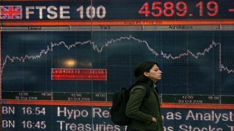 الأسهم الأوروبية تبدأ تعاملات الأسبوع على ارتفاع