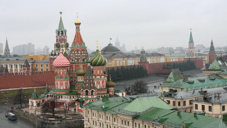الكرملين: ليست هناك تحضيرات لزيارة الأسد إلى موسكو