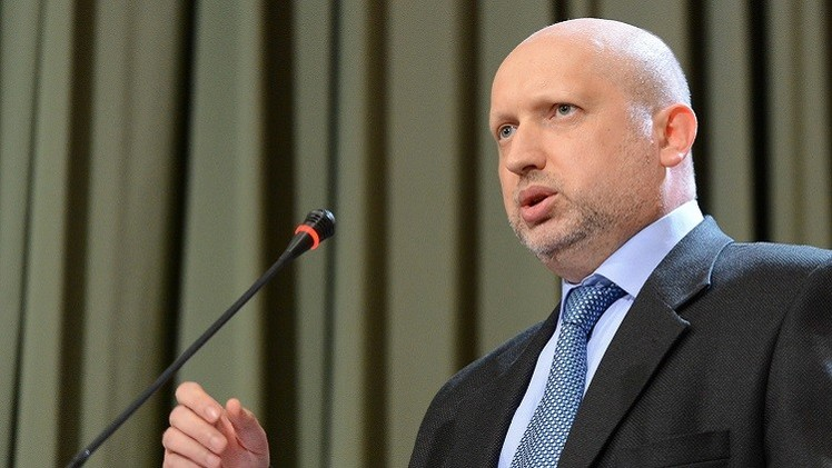 كييف تنفي خططا لدوريات أوكرانية روسية مشتركة في جنوب شرق أوكرانيا