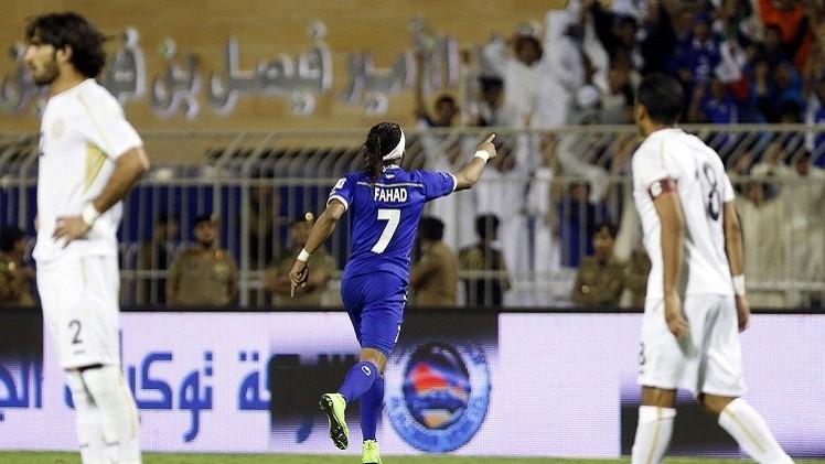كلاسيكو الكويت والعراق ينتهي وديا