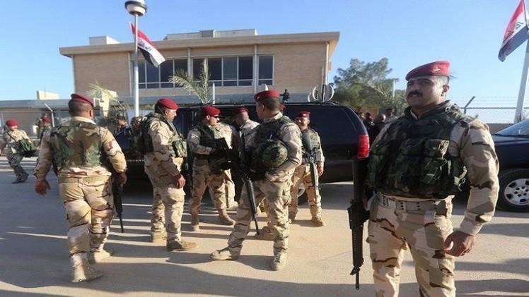 الأردن يعتزم تدريب مجموعات من الجيش العراقي