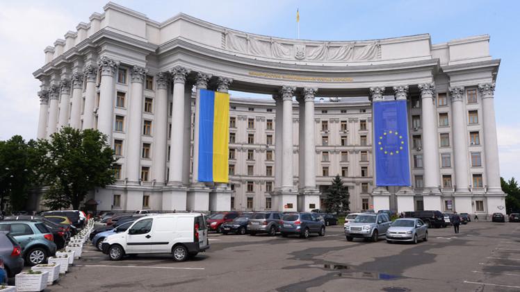 التلغراف: الاتحاد الأوروبي جلب الويلات على أوكرانيا وليس بوتين