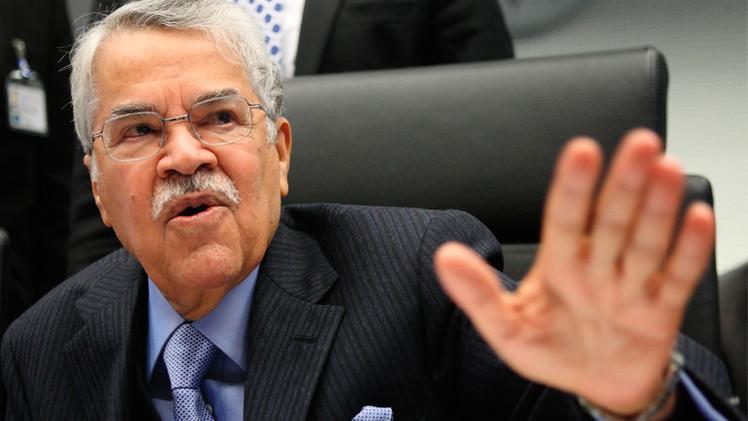 النعيمي: أوبك لن تقلص الإنتاج مهما انخفض سعر النفط