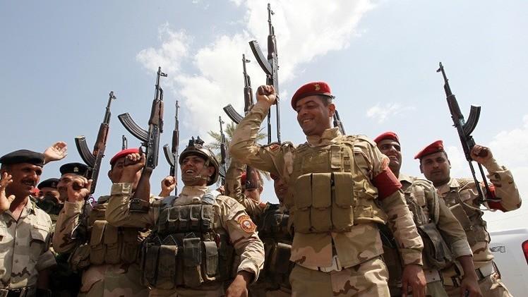 الأردن ومهمة إعادة بناء الجيش العراقي