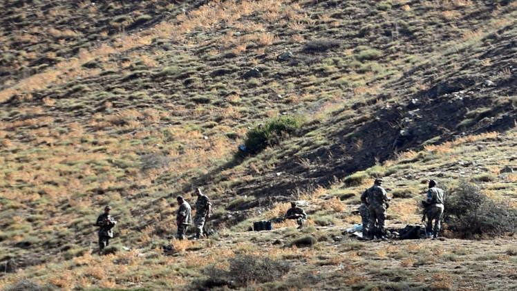 الجيش الجزائري يقتل أمير جماعة