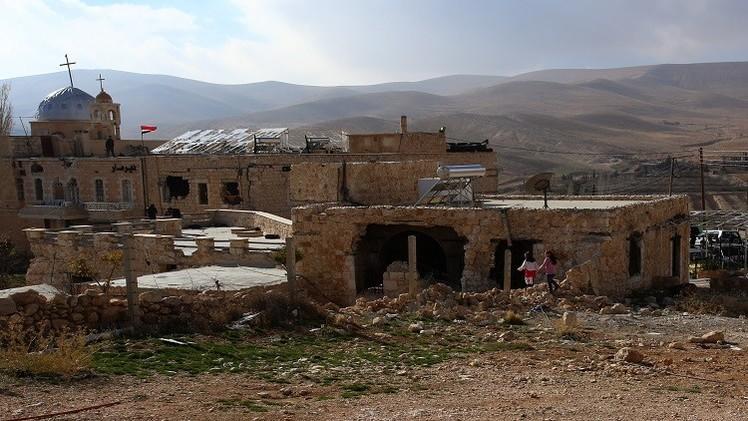 الأمم المتحدة: 290 موقعا أثريا سوريا تعرضت للتدمير