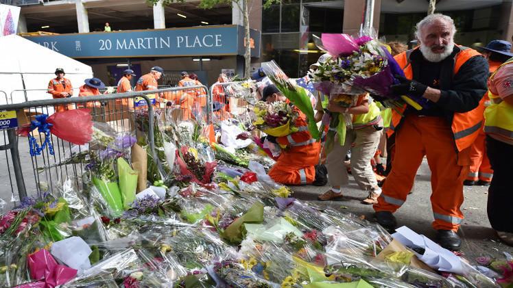 أستراليا تخشى اعتداءات إرهابية جديدة بعد حادث سيدني