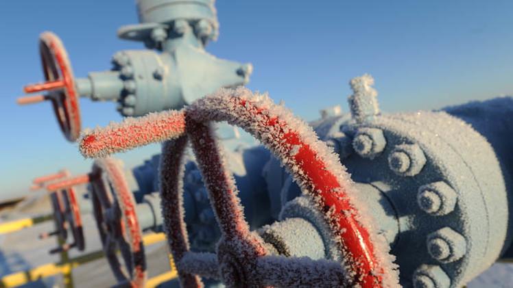 روسيا تحذر أوكرانيا من التقاعس عن تنفيذ اتفاق الغاز الشتوي