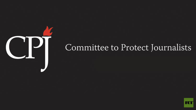 لجنة حماية الصحفيين: مقتل 60 صحفيا في المناطق المضطربة خلال العام الحالي