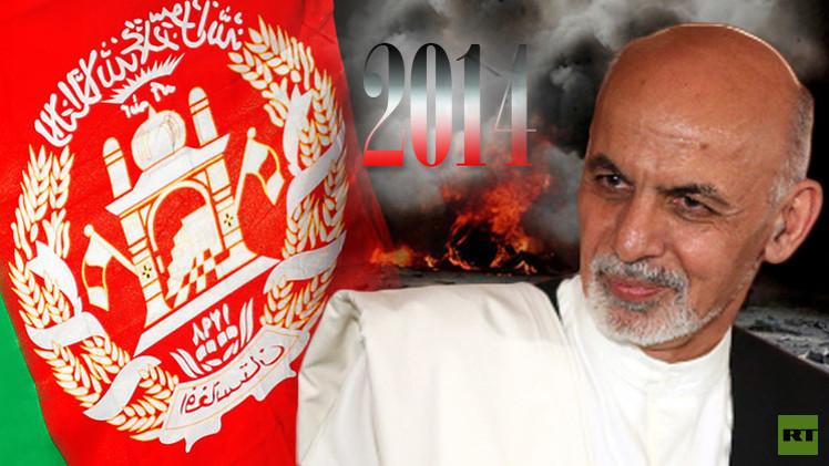 في أفغانستان العنف والمخدرات يراوحان في المكان