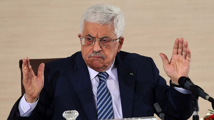 عباس: إن فشل تمرير قرار إنهاء الاحتلال سنوقف التعامل مع الحكومة الإسرائيلية