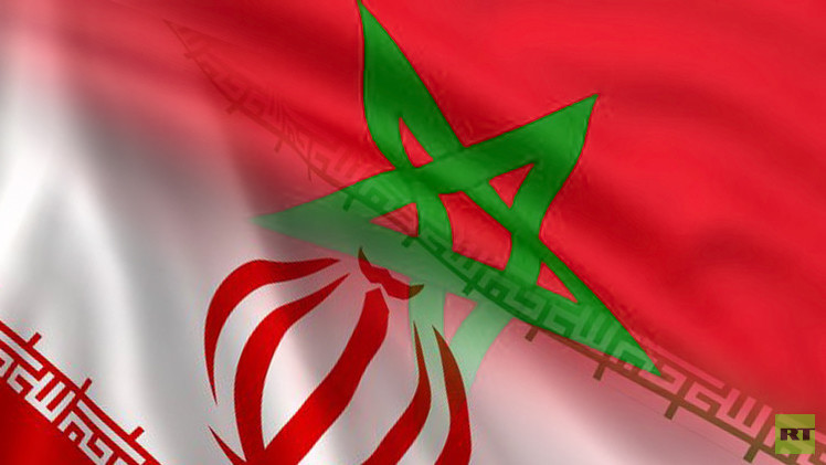إيران تعين سفيرا في المغرب تمهيدا لعودة العلاقات الدبلوماسية بين البلدين