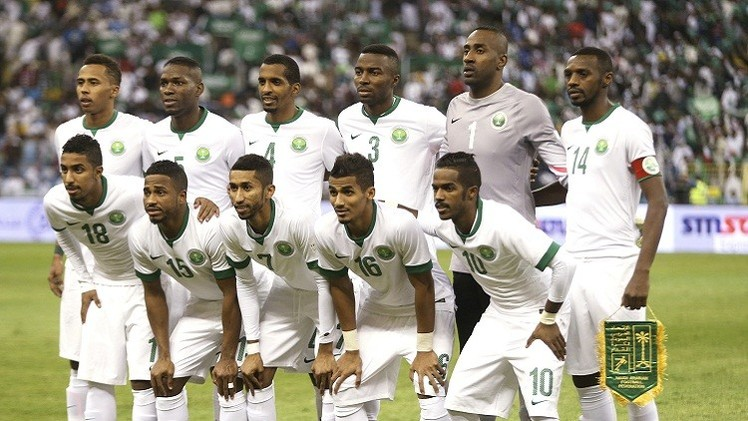 أولاريو يتراجع عن قرار اعتذاره لقيادة السعودية في كأس آسيا