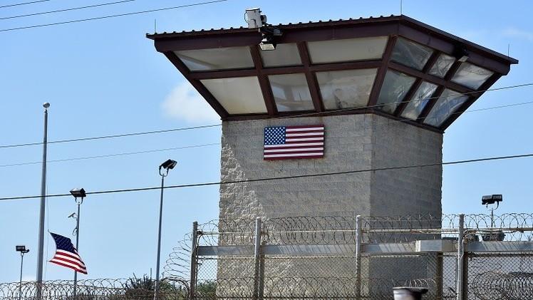 واشنطن توافق على ترحيل 64 محتجزا من غوانتانامو