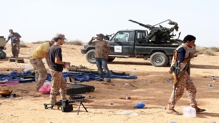 5 يناير موعدا للحوار الليبي برعاية أممية