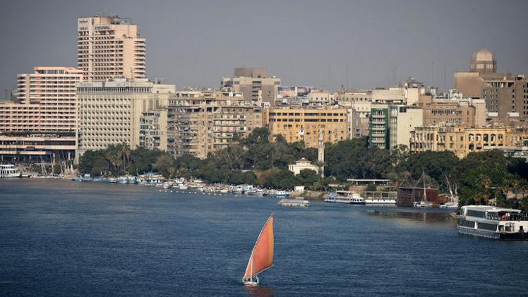 رئيس الاستخبارات القطرية في القاهرة للتحضير  لـ