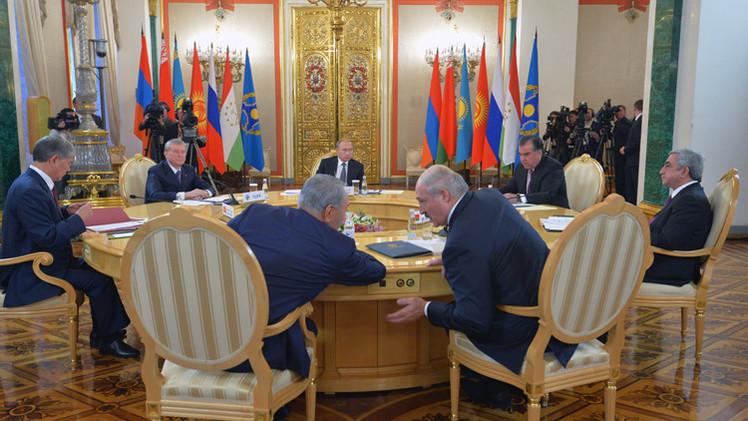 الاتفاق بشأن الأمن أسهل من الاتفاق بشأن الاقتصاد