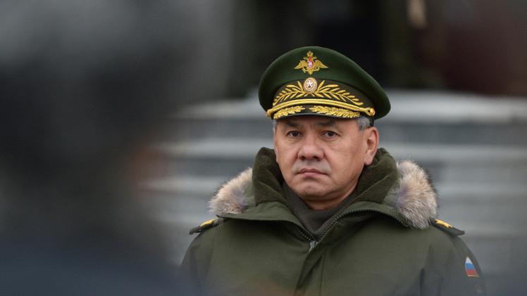 شويغو إلى الهند لبحث التعاون العسكري بين موسكو ونيودلهي