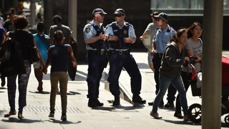 أستراليا.. اعتقال شخصين بتهمة التورط في نشاط إرهابي