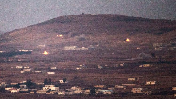 محكمة إسرائيلية تسمح بالتنقيب عن النفط في الجولان المحتل