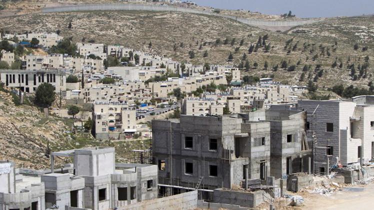 إسرائيل تعطي الضوء الأخضر لبناء 380 وحدة استيطانية بالقدس الشرقية