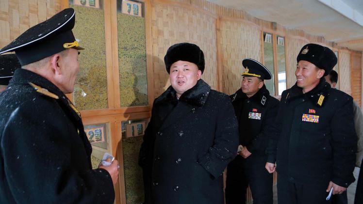 في رسالة لأرملة الرئيس الأسبق لكوريا الجنوبية..  كيم جونغ أون يعد بجهود لتوحيد البلاد