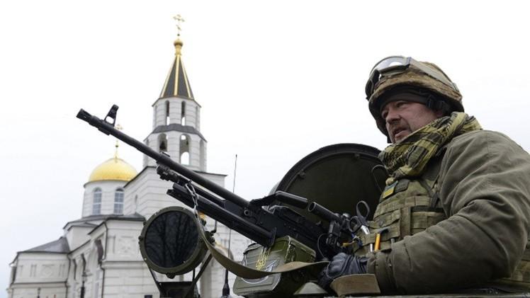 مكتب موسكو لحقوق الإنسان: النزاع الأوكراني أصبح التحدي الأكثر خطورة لأوروبا