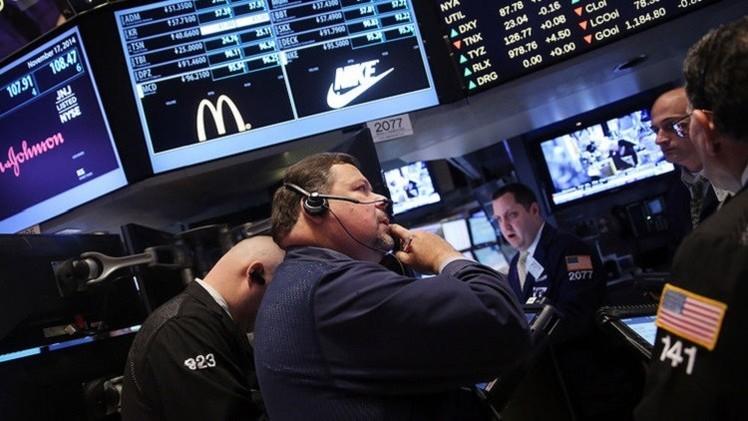المؤشرات الأمريكية تبدأ تداولات الأربعاء على ارتفاع