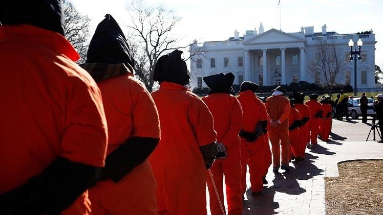 موسكو: على واشنطن كشف الحقيقة بالكامل بشأن تعذيب المعتقلين