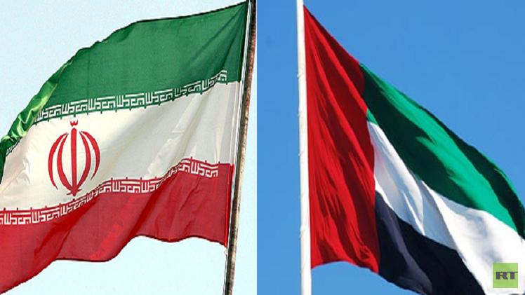 إيران والإمارات تتفقان على تسهيل منح تأشيرات الدخول البينية