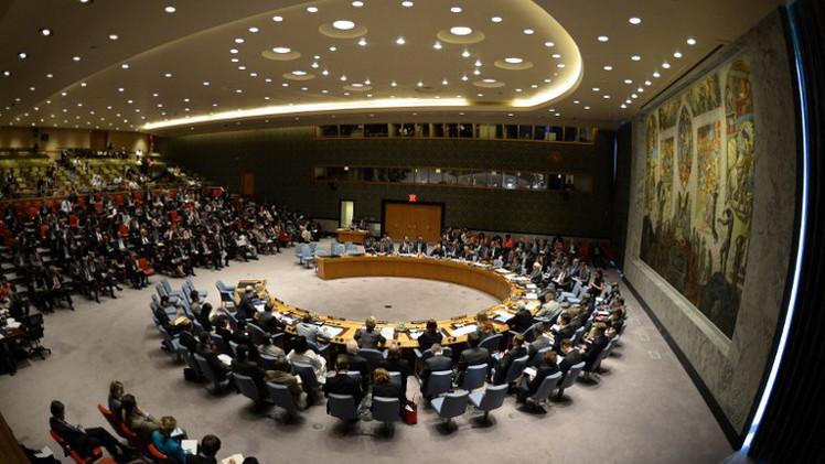 موسكو: نسعى لتوافق أممي حول مشروع القرار الفلسطيني تفاديا للفيتو