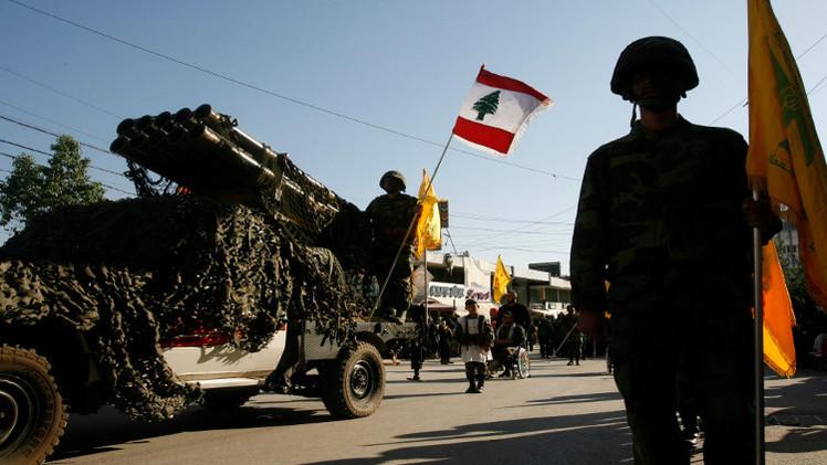 حزب الله يوقف عميلا إسرائيليا داخل صفوفه