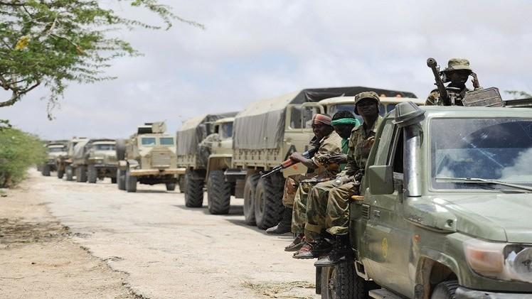 مقتل 14 شخصا في هجوم بمقديشو وباريس تدين