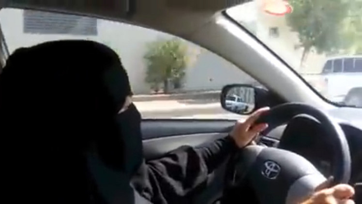 السلطات السعودية تحيل ناشطتين إلى محكمة قضايا الإرهاب