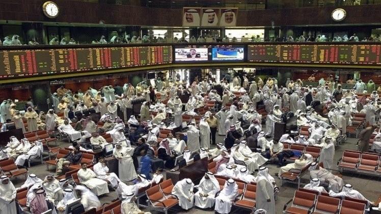ارتفاع المؤشرات الخليجية عقب إعلان السعودية ميزانيتها لـ 2015