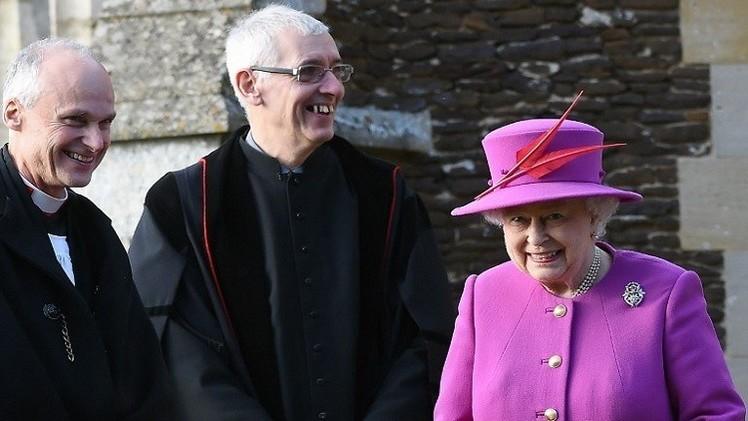 الملكة أليزابيث تحث على المصالحة بعد استفتاء اسكتلندا