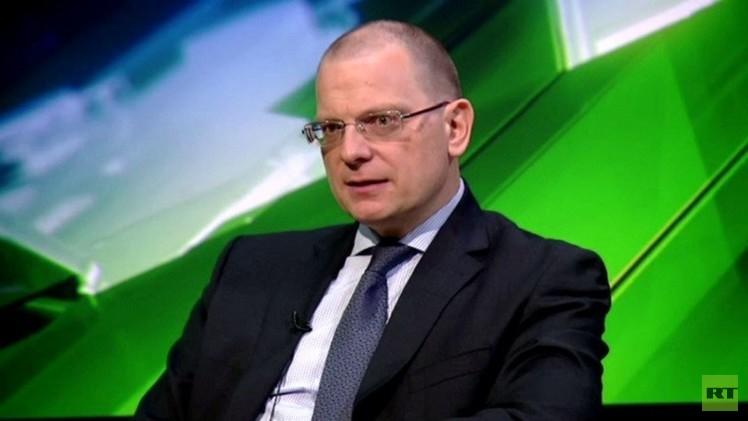 موسكو: على المجتمع الدولي حث كييف على التحري في جرائم ارتكبتها قواتها شرق أوكرانيا