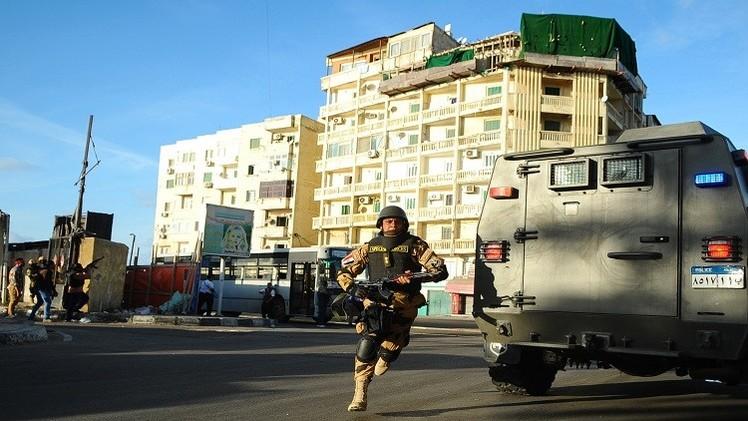 مصر.. مقتل ضابط وجندي من الجيش في سيناء