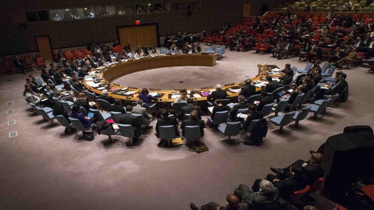 بيونغ يانغ: طرح ملف حقوق الإنسان بكوريا الشمالية أمام مجلس الأمن هو