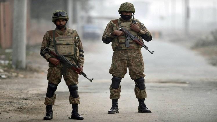 باكستان.. مقتل 7 مسلحين في هجوم بطائرتين أمريكيتين بدون طيار