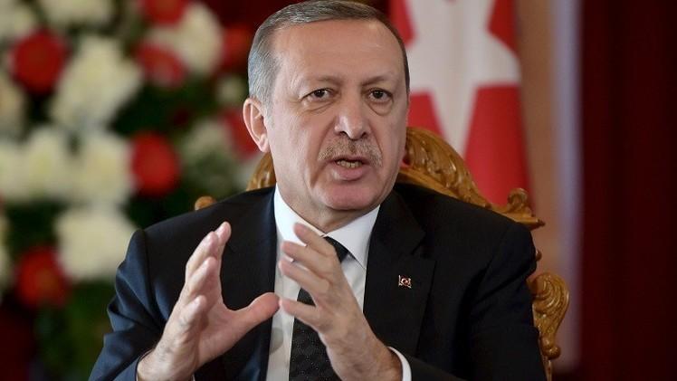 الإفراج عن قاصر تركي اتهم بإهانة أردوغان
