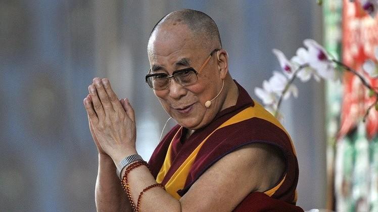 الدلاي لاما: نشوب حرب عالمية ثالثة أمر غير واقعي