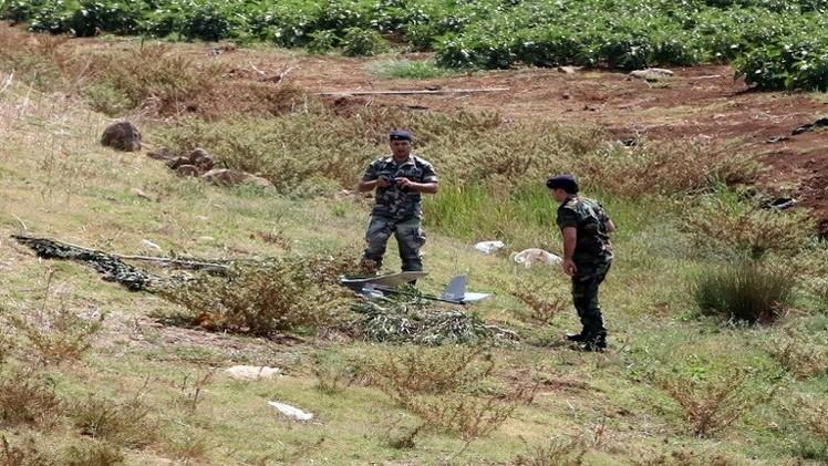 الجيش اللبناني يحبط محاولة تسلل ويقتل 3 مسلحين من