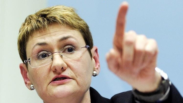 الناتو: الحلف ليس عدوا لروسيا