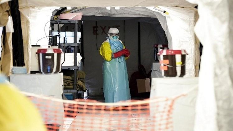 7693 وفاة حصيلة ضحايا فيروس إيبولا بغرب إفريقيا