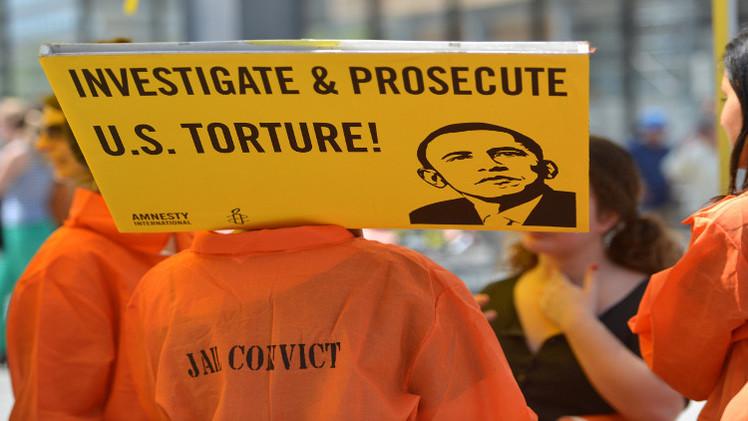 ضابط مخابرات أمريكي سابق: سياسة التعذيب الأمريكية في المعتقلات إجرامية
